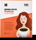 로움 커피 드립백